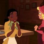 دانلود انیمیشن The Princess and the Frog شاهزاده خانم و قورباغه دوبله فارسی دوزبانه انیمیشن مالتی مدیا
