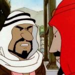 دانلود انیمیشن سریالی The Adventures of Tintin ماجراهای تن تن فصل اول دوبله فارسی انیمیشن مالتی مدیا مجموعه تلویزیونی