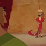 دانلود انیمیشن The Emperor's New Groove زندگی جدید امپراطور دوبله فارسی انیمیشن مالتی مدیا
