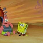 دانلود انیمیشن The Sponge Bob Movie: Sponge Out of Water دوبله فارسی دو زبانه انیمیشن مالتی مدیا