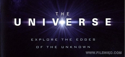 دانلود مجموعه مستند جهان هستی  The Universe  بخش نخست