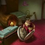 دانلود انیمیشن Tinker Bell and the Lost Treasure زبان اصلی با زیرنویس فارسی انیمیشن مالتی مدیا
