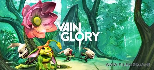 دانلود Vainglory 2.1.0  بازی اکشن خودستایی اندروید + دیتا