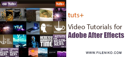 Video-Tutorials-for-Adobe-After-Effects