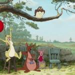 دانلود انیمیشن Winnie The Pooh وینی خرسه دوبله فارسی دوزبانه انیمیشن مالتی مدیا