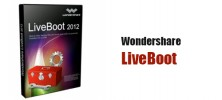 Wondershare-LiveBoot