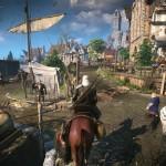 دانلود بازی The Witcher 3 Wild Hunt GOTY برای PC اکشن بازی بازی کامپیوتر ماجرایی مطالب ویژه نقش آفرینی