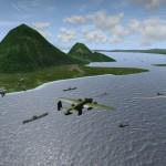دانلود بازی WarBirds World War II Combat Aviation برای PC اکشن بازی بازی کامپیوتر