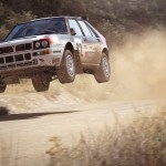 دانلود بازی DiRT Rally برای PC بازی بازی کامپیوتر مسابقه ای ورزشی