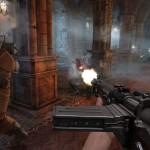 دانلود بازی Wolfenstein The Old Blood برای PC اکشن بازی بازی کامپیوتر مطالب ویژه