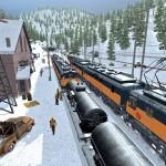 دانلود بازی Trainz A New Era برای PC اکشن بازی بازی کامپیوتر شبیه سازی