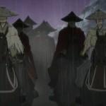 دانلود انیمیشن زیبای Sword of the Stranger شمشیر غریبه دوبله فارسی دو زبانه انیمیشن مالتی مدیا