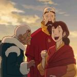 دانلود انیمیشن زیبای افسانه ی کورا Avatar: The Legend of Korra فصل اول با زیرنویس فارسی انیمیشن مالتی مدیا مجموعه تلویزیونی