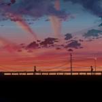 دانلود انیمیشن زیبای ۵ سانتیمتر بر ثانیه – Five Centimeters Per Second با زیرنویس فارسی انیمیشن مالتی مدیا