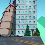 دانلود کارتون بن تن امنیورس Ben 10 Omniverse با زیرنویس فارسی انیمیشن مالتی مدیا مجموعه تلویزیونی