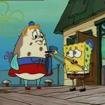 دانلود کارتون زیبای باب اسفنجی شلوار مکعبی SpongeBob SquarePants دوبله فارسی بخش دوم انیمیشن مالتی مدیا مجموعه تلویزیونی