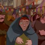 دانلود انیمیشن گوژپشت نتردام – The Hunchback of Notre Dame دوبله فارسی دو زبانه انیمیشن مالتی مدیا