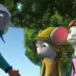 دانلود انیمیشن زیبای رودنسیا و دندان شاهزاده خانم – Rodencia and the Princess Tooth انیمیشن مالتی مدیا