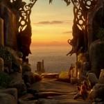دانلود انیمیشن زیبای افسانه محافظان: جغدهای گاهول – Legend of the Guardians: The Owls of Ga'Hoole دوبله فارسی دوزبانه انیمیشن مالتی مدیا