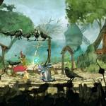 دانلود بازی Child of Light برای PC بازی بازی کامپیوتر ماجرایی