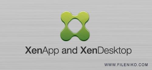 Citrix-XenApp-And-XenDesktop