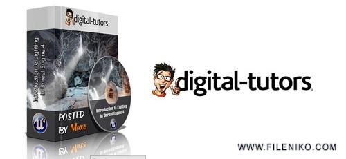 Digital-Tutors-Introduction-to-Unreal-Engine-4