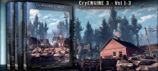 Eat3D---CryENGINE-3---Vol-1-3---An-Introduction-and-Application