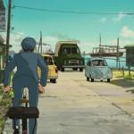 دانلود انیمیشن 2011 From Up on Poppy Hill بر فراز تپه شقایق زبان اصلی با زیرنویس فارسی انیمیشن مالتی مدیا