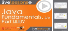 Informit---Java-Fundamentals-LiveLessons