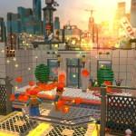 دانلود بازی The LEGO Movie VideoGame برای PC اکشن بازی بازی کامپیوتر ماجرایی