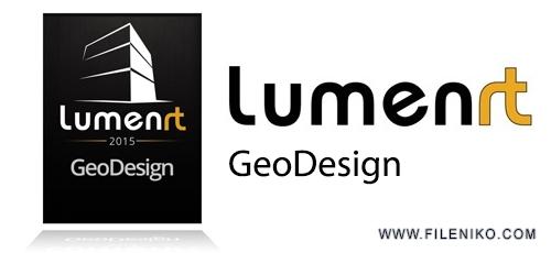 LumenRT-GeoDesign