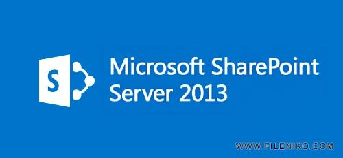 Microsoft-SharePoint-Server-2013