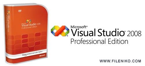 Microsoft-Visual-Studio-2008-Professional