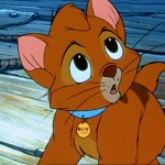 دانلود انیمیشن Oliver and Company الیور و رفقا  با دوبله ی فارسی انیمیشن مالتی مدیا