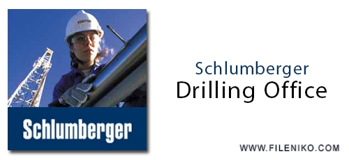 Schlumberger.Drilling.Office