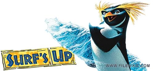 Surf's-Up