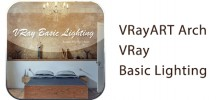 VRayART-Arch-VRay-Basic-Lighting
