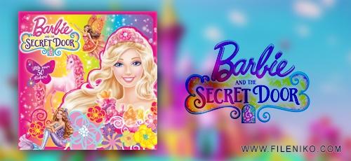 دانلود انیمیشن Barbie and the Secret Door 2014 باربی و در اسرارآمیز زبان اصلی با زیرنویس فارسی