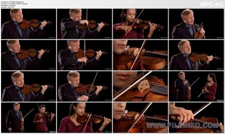 دانلود Violin Master Pro مجموعه بی نظیر آموزش ویولون از مبتدی تا پیشرفته آموزش موسیقی و آهنگسازی مالتی مدیا