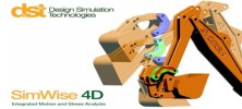 design-Simulation-SimWise4D
