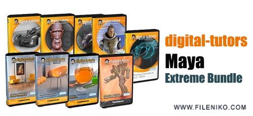digital-tutors-maya-extreme-bundle