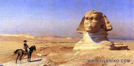 دانلود مستند Ancient Secrets: The Sphinx 2009 رازهای باستانی: ابوالهول دوبله فارسی مالتی مدیا مستند