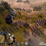 دانلود بازی The Lord Of The Rings Battle For Middle Earth 2 برای PC به همراه The Witch King DLC استراتژیک بازی بازی کامپیوتر