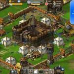 دانلود RollerCoaster Tycoon 4 Mobile 1.10.12  بازی ساخت پارک اندروید + دیتا استراتژیک بازی اندروید موبایل