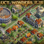 دانلود DomiNations 5.530.532  بازی تمدن های سلطه گر اندروید استراتژیک بازی اندروید موبایل
