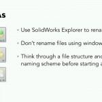 دانلود SolidWorks 2014 Essential Training آموزش سالیدورکس 2014 آموزش نرم افزارهای مهندسی مالتی مدیا
