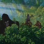 دانلود انیمیشن زیبای تارزان – Tarzan دوبله فارسی دو زبانه انیمیشن مالتی مدیا