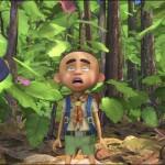 دانلود انیمیشن زیبای Echo Planet 2012 دوبله فارسی دو زبانه انیمیشن مالتی مدیا