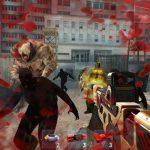 دانلود Zombie Objective v1.0.6 بازی ترسناک و مهیج کشتار زامبی ها + مود اکشن بازی اندروید ترسناک موبایل