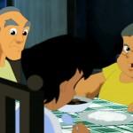 دانلود انیمیشن زیبای  نیکو : سفر به سرزمین جادویی – Niko: Journey to Magika دوبله فارسی انیمیشن مالتی مدیا